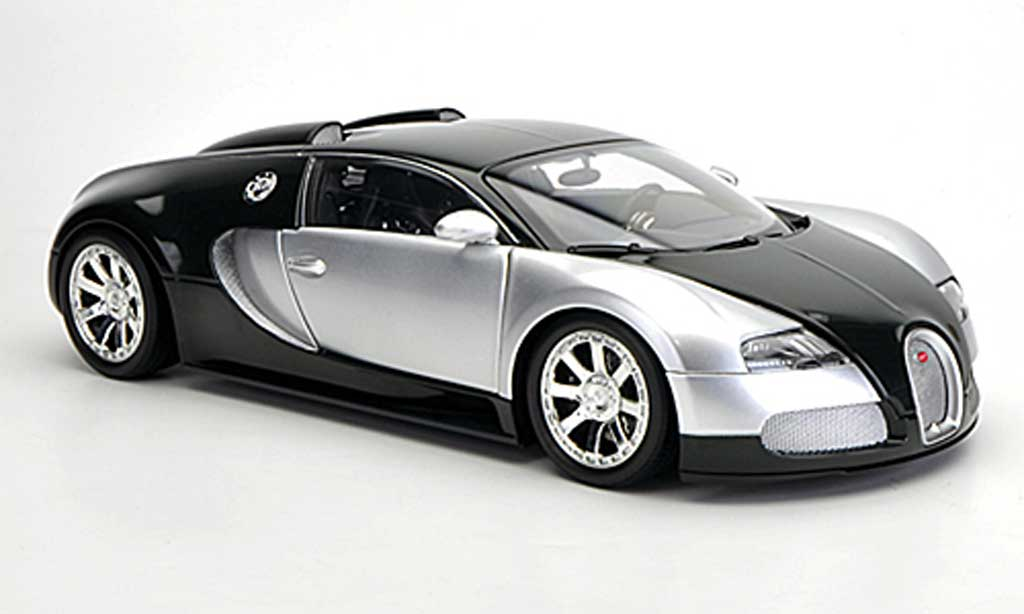 bugatti veyron edition centenaire miniature chrom verte 2009 minichamps 1 18 voiture. Black Bedroom Furniture Sets. Home Design Ideas