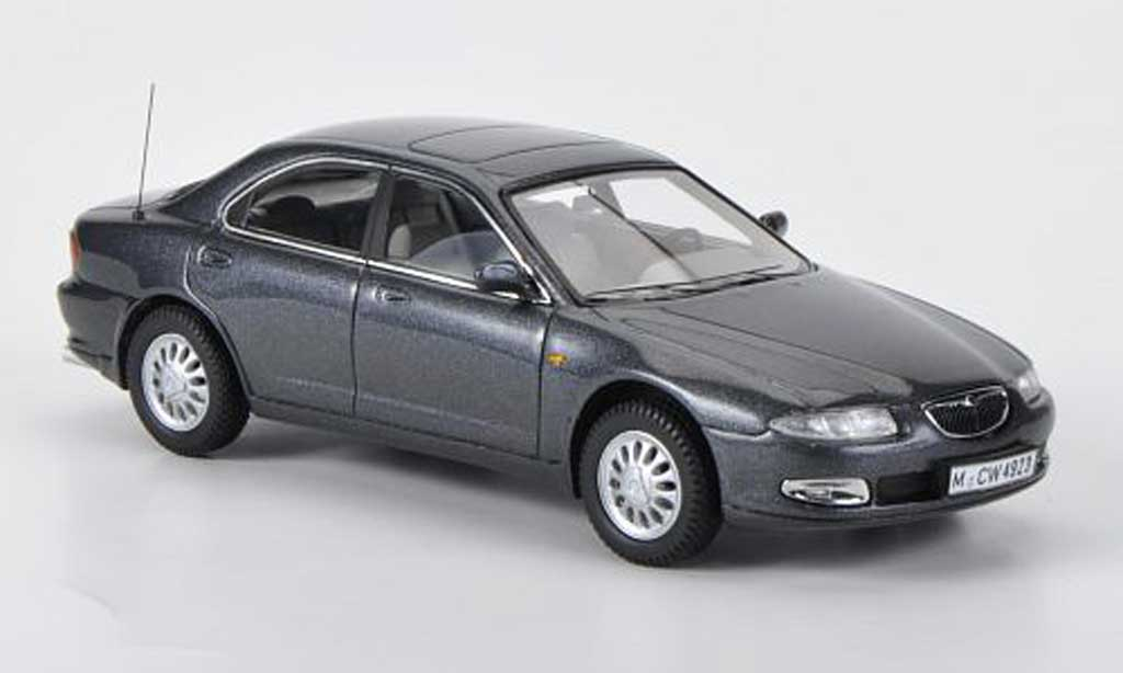 Mazda Xedos 1/43 Neo 6 grise limited edition 1992 miniature