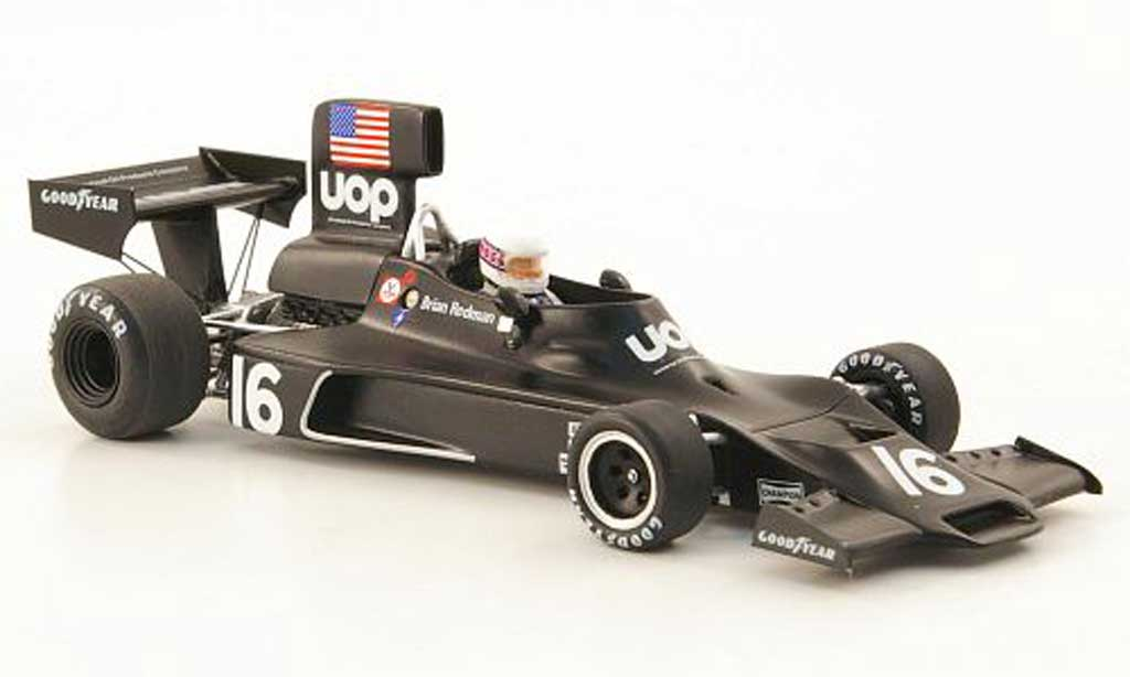 Shadow DN8 1974 1/43 Spark DN3 No.16 Uop B.Redman Monaco GP 1974 miniature