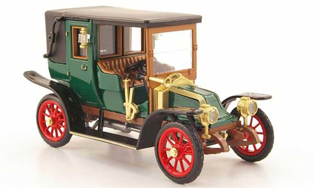 Renault AG 1/43 Rio grun 1910 miniature