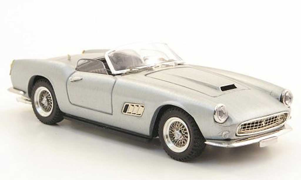 Ferrari 250 GT California 1/43 Art Model Pinifarina grise grise 1957 miniature