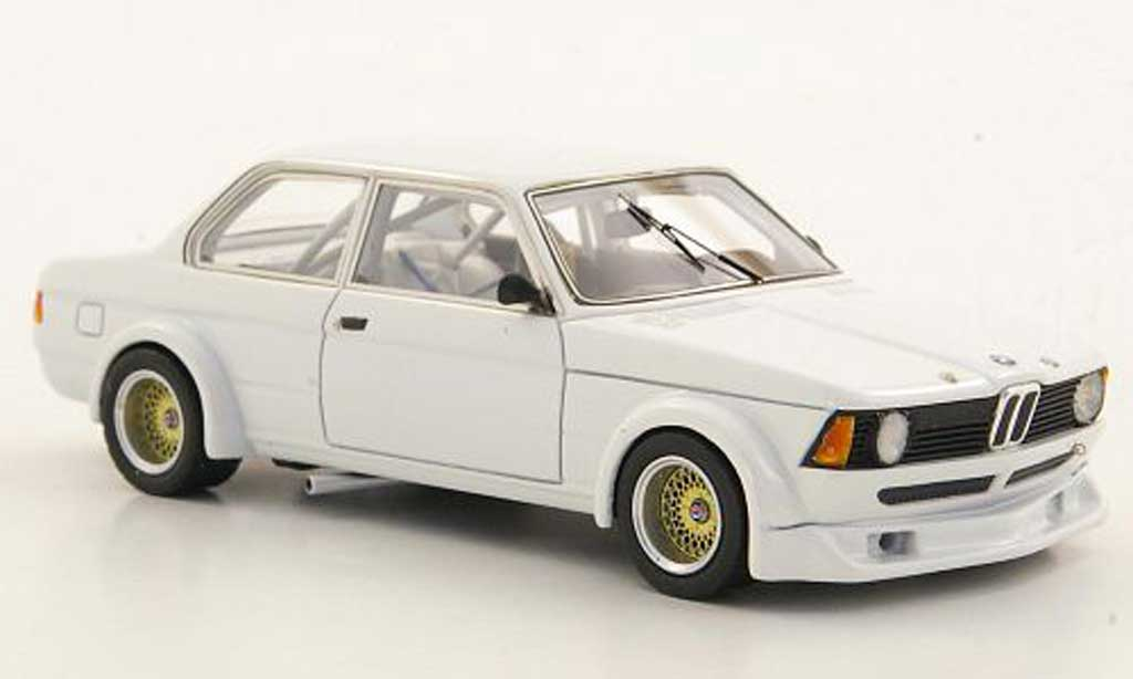 Bmw 320 E21 1/43 Neo i  Gr.2 white limitierte Auflage 500 Stuck diecast model cars