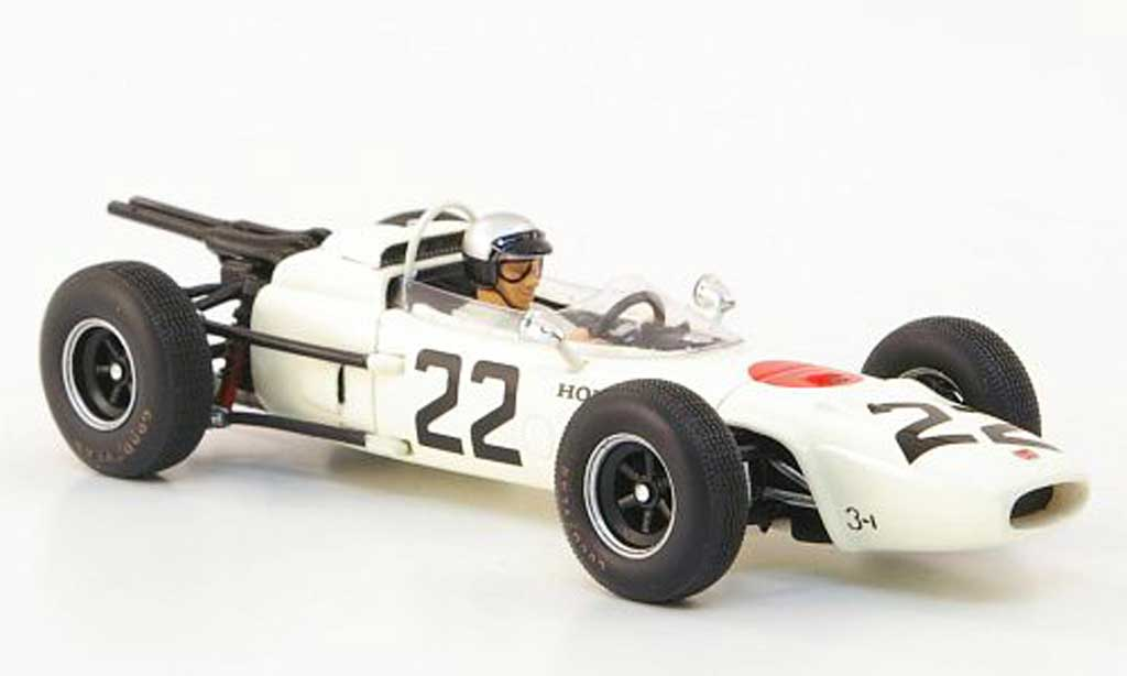 Honda RA272 1/43 Ebbro No.22 GP Holland 1965 miniature