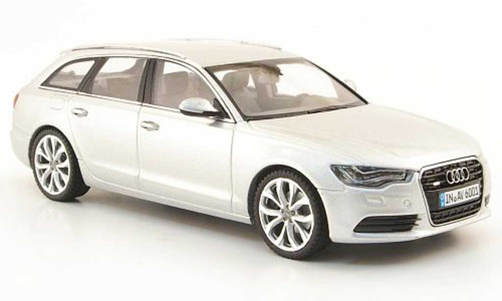 Audi A6 Avant C7 D 2011 Schuco Diecast Model Car 1 43 Buy Sell Diecast Car On Alldiecast Us