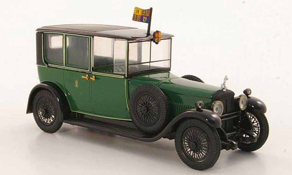 Daimler Queen Mary 1/43 Oxford 1928 miniature