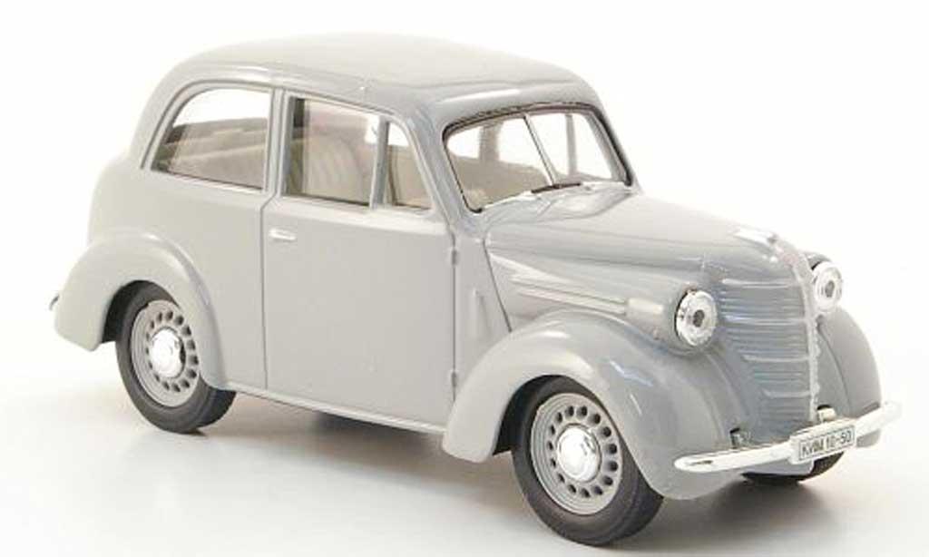 Kim 10-50 1/43 Nash Avtoprom grau modellautos
