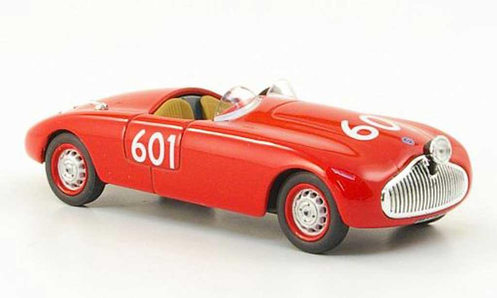 Stanguellini 1100 1950 1/43 Starline 1100 Sport No.601 Mille Miglia 1950 miniature