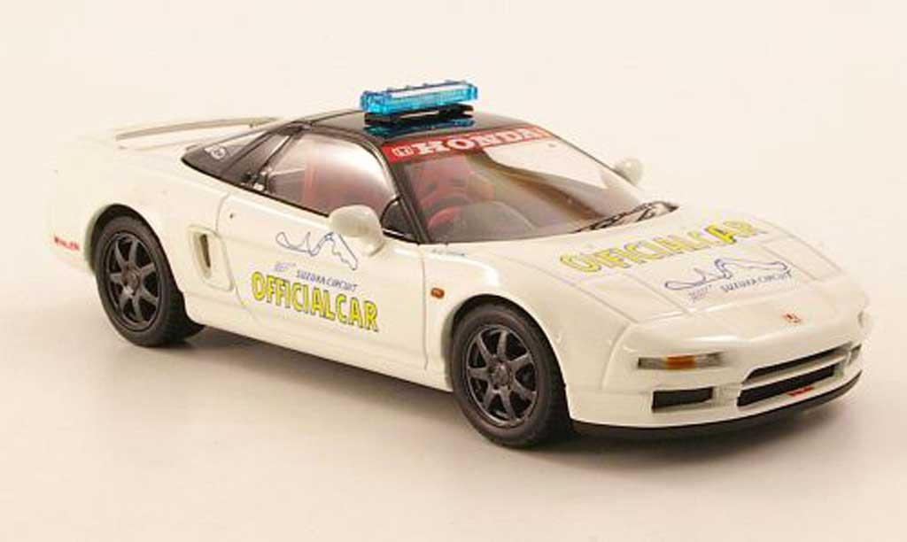 Honda NSX Type R 1/43 Kyosho Suzuka Circuit Official Car miniature