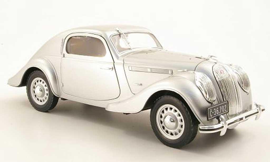 Skoda Popular 1/18 Abrex SportMonte Carlo  1935 miniature
