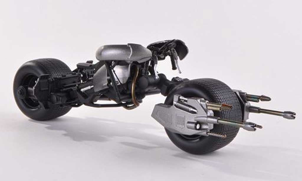 Batmobile The Dark Knight 1/18 Hot Wheels Elite Batman Bat-Pod The Dark Knight Trilogy miniature