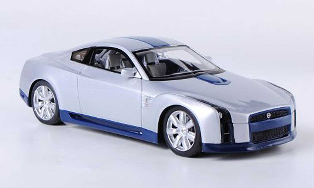 nissan skyline r35 gt r concept spark modellauto 1 43 kaufen verkauf modellauto online. Black Bedroom Furniture Sets. Home Design Ideas