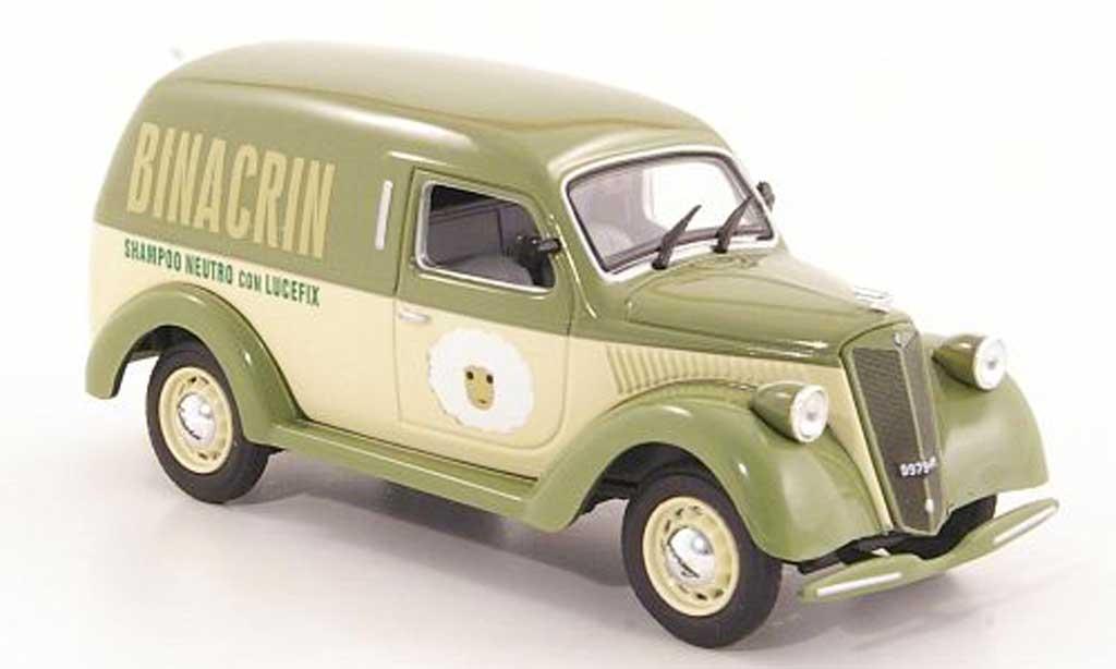 Lancia Ardea 1/43 Starline 800 Furgoncino Binacrin 1951 miniature