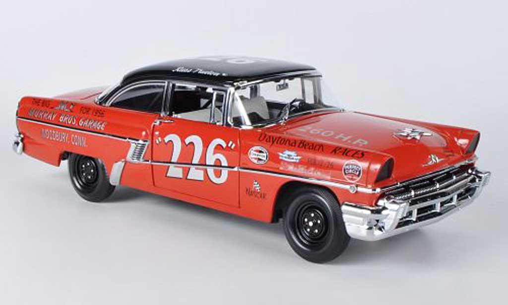 Mercury Montclair 1/18 Sun Star HardTop No.228 Murray Bros. Garage R. Truelove 1956 miniature