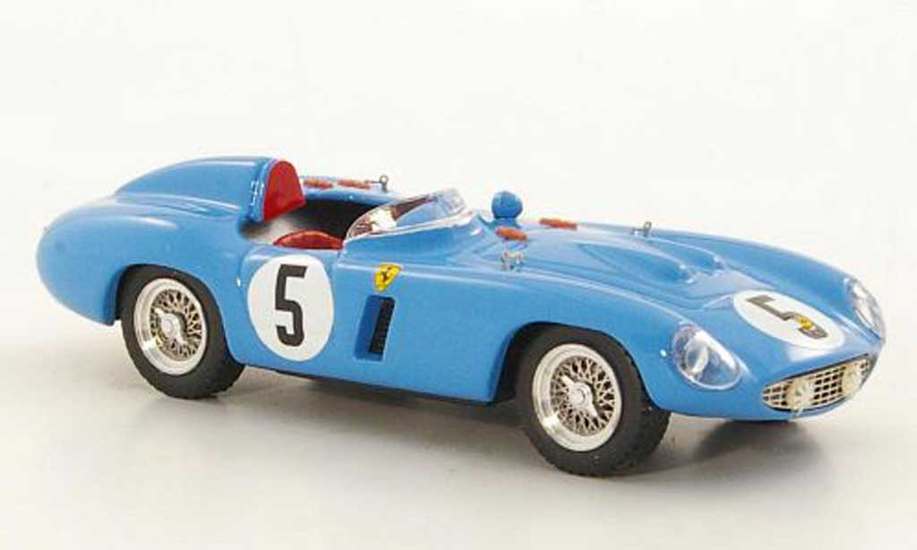 Ferrari 750 1956 1/43 Art Model Monza No.5 Picard / Trintignant 1000Km Paris miniature