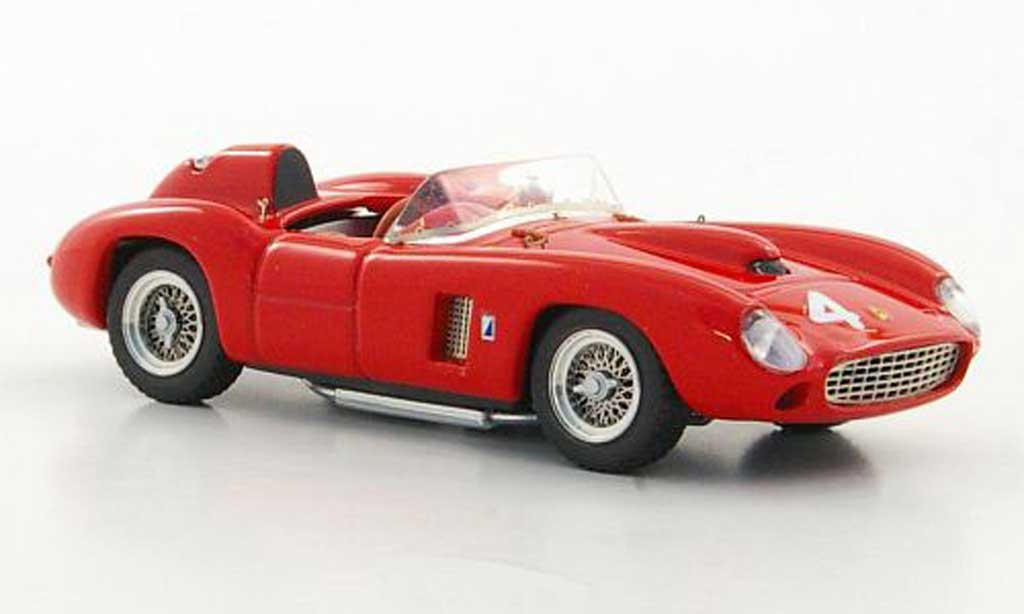 Ferrari 290 1957 1/43 Art Model s No.4 von Trips / Castellotti Buenos Aires miniature