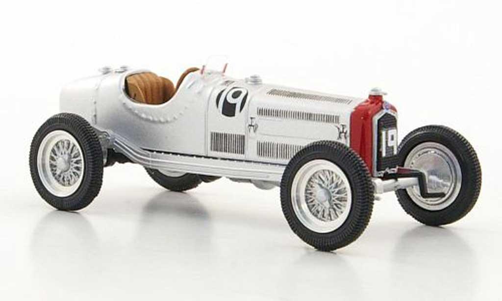 Alfa Romeo P3 1/43 Rio No.19 R.Wamsley Australien 1950 miniature