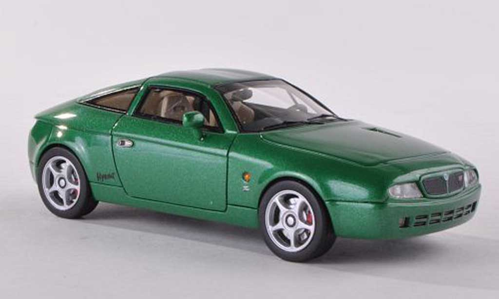 Lancia Hyena Zagato 1/43 Neo vert 1992 miniature