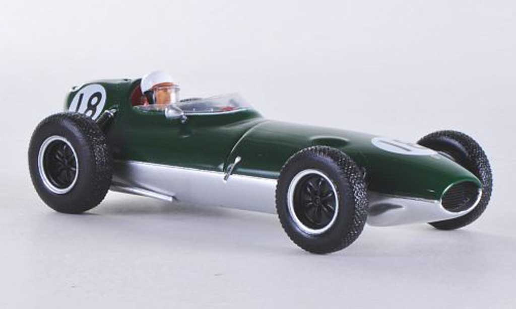Lotus 16 1/43 Spark No.18 A.Stacey GP Gross britannien 1958 miniature