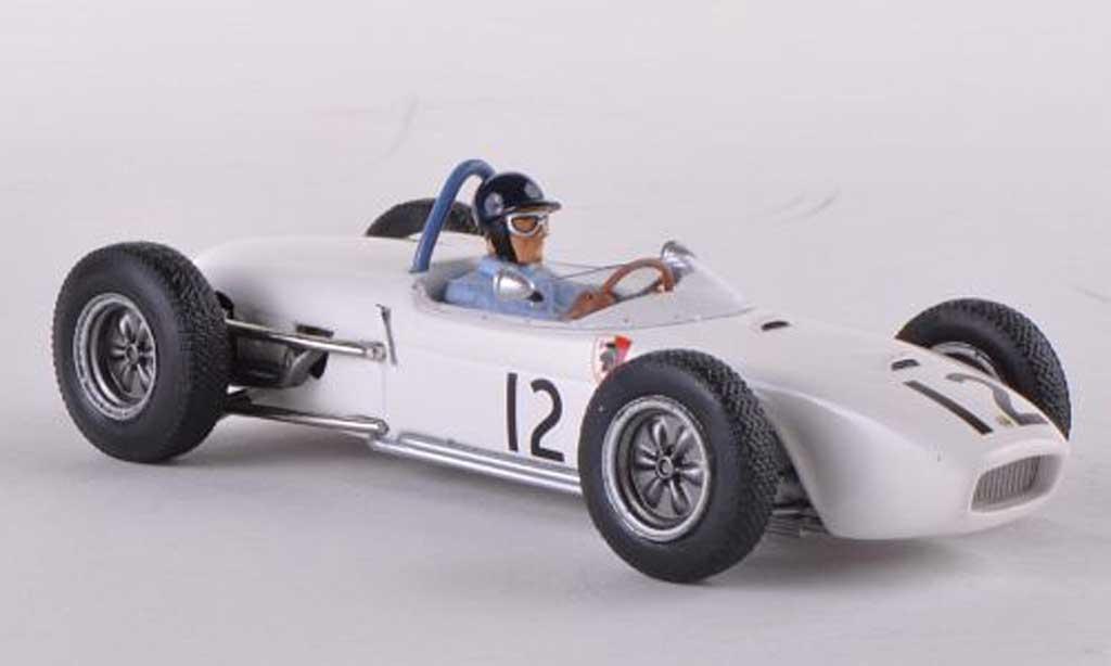 Lotus 18 1/43 Spark No.12 L.Bianchi GP Belgique  1961 miniature