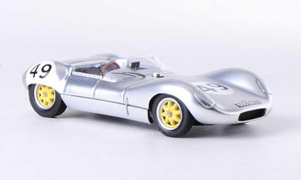 Lola 1958 1/43 Spark MKI No.49 E.Broadley Goodwood miniature