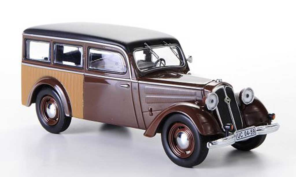 ifa f8 kombi hellbraun braun 1955 ist models modellauto 1. Black Bedroom Furniture Sets. Home Design Ideas