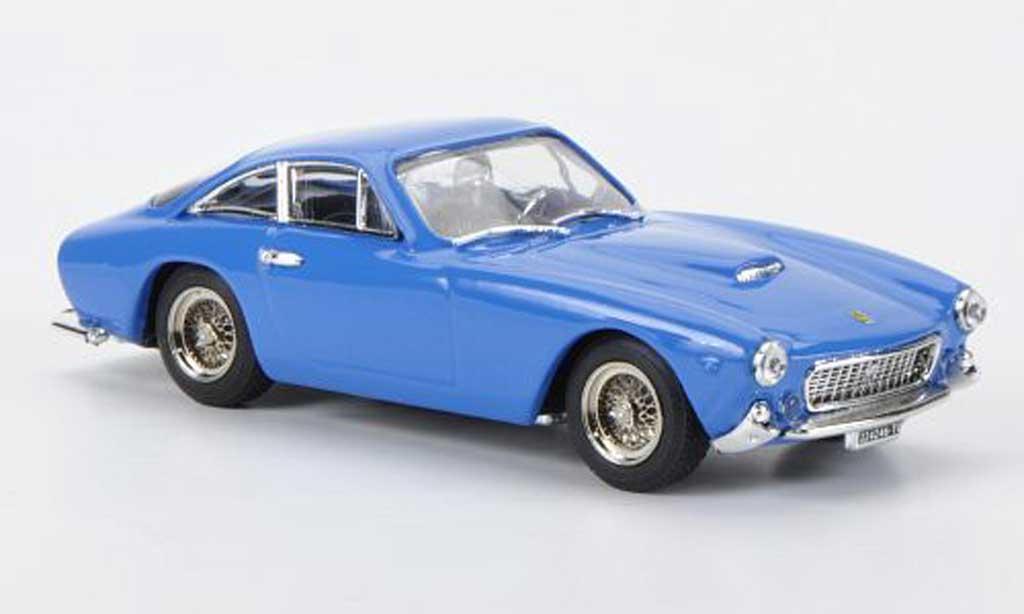 Ferrari 250 GT 1964 1/43 Best azul miniatura