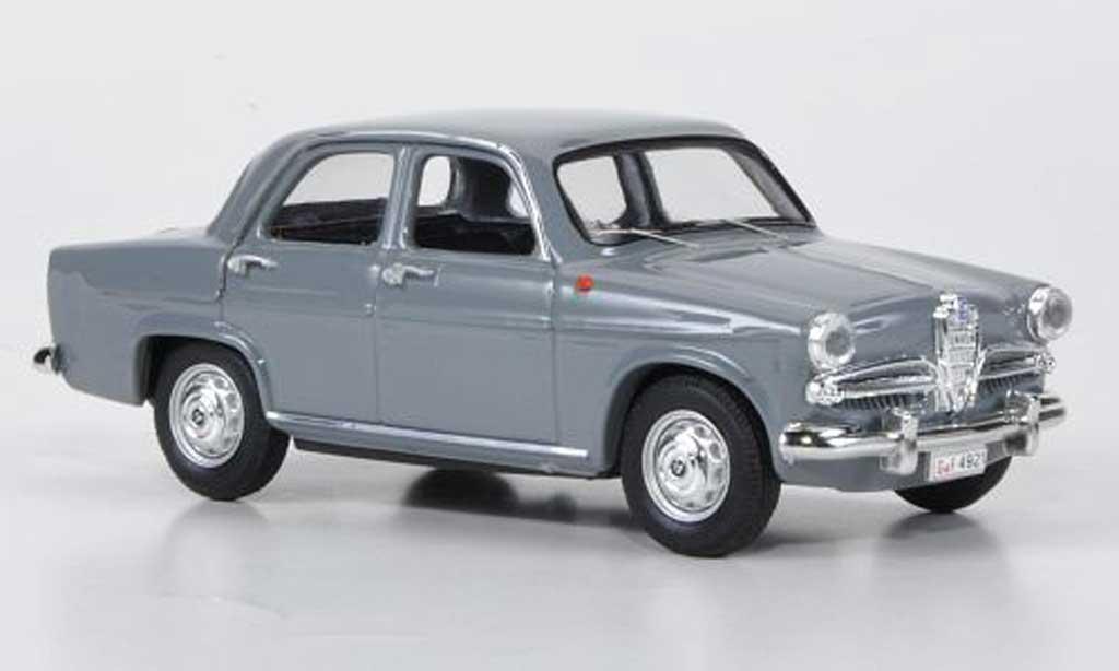 Alfa Romeo Giulietta Ti 1/43 Rio Guardia di Finanza 1959 miniature