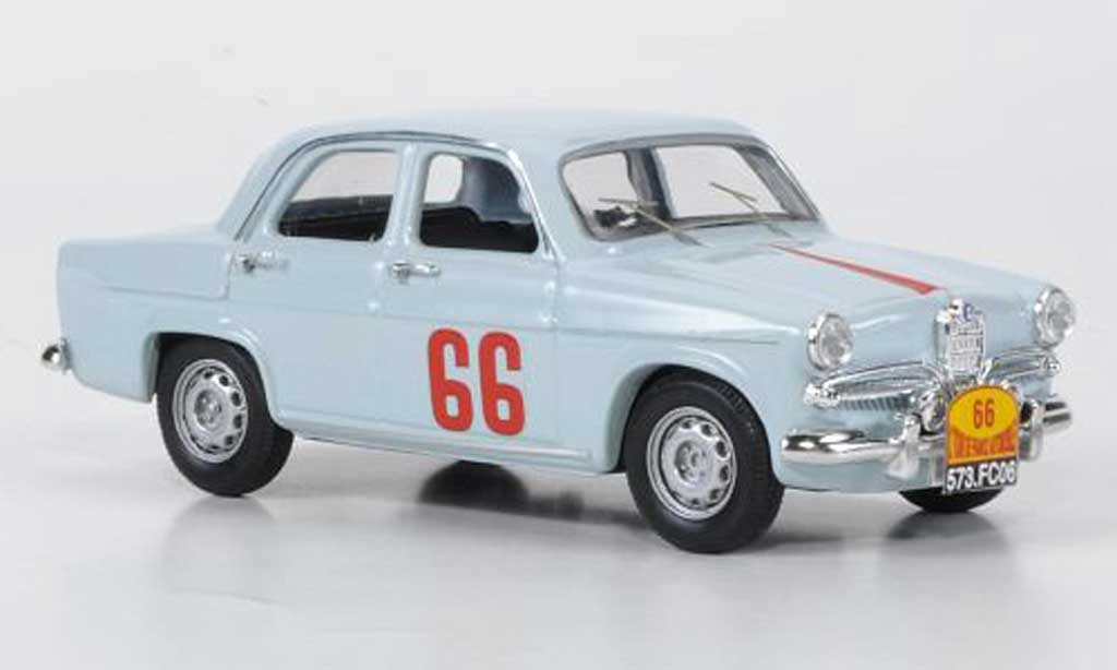 Alfa Romeo Giulietta Ti 1/43 Rio No.66 Tour de France 1957 diecast model cars