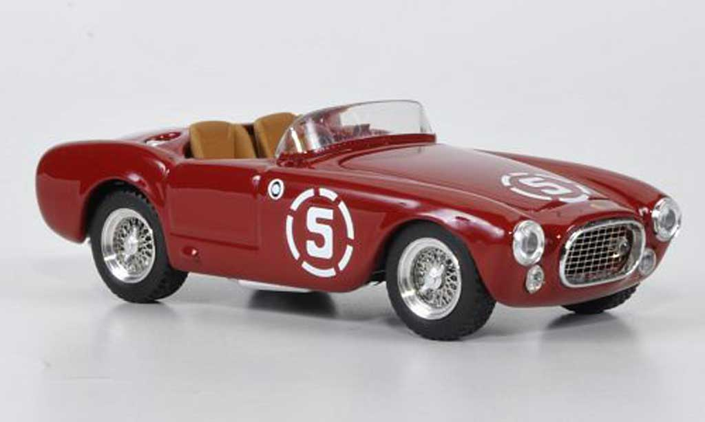Ferrari 225 1/43 Art Model S No.5 Cornacchia 12h Pescara miniature