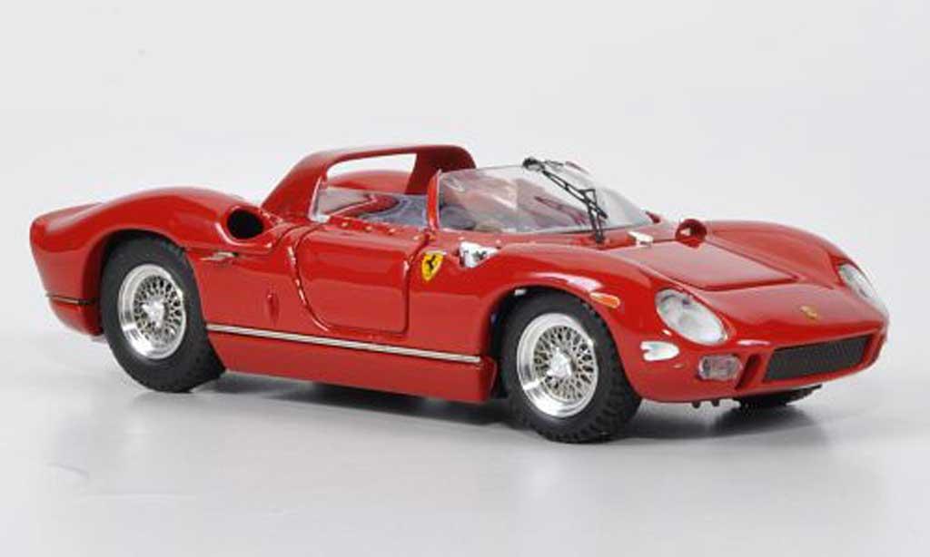 Ferrari 275 1964 1/43 Art Model / 330 P Testfahrzeug miniature