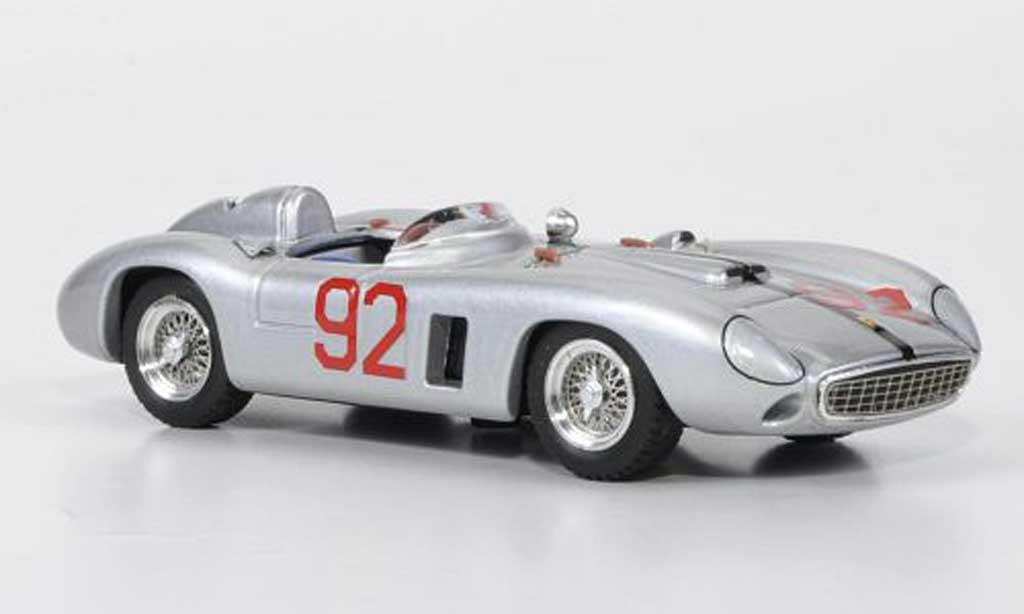 Ferrari 860 1/43 Art Model Monza No.92 J.von Neumann Nassau 1959 miniature