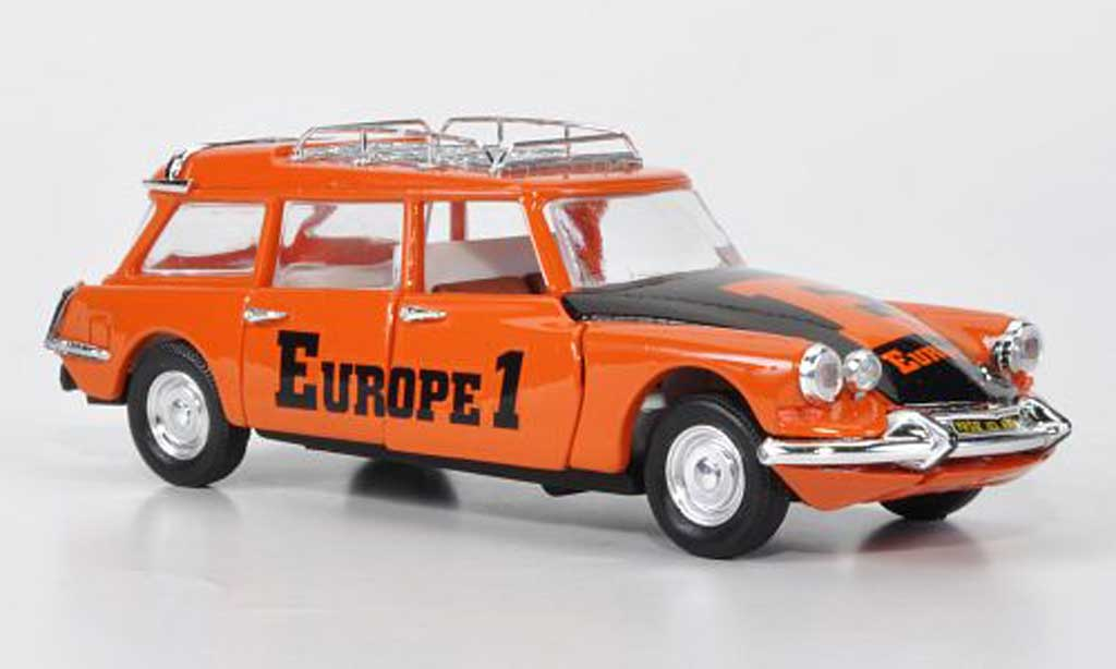 Citroen DS 19 1/43 Rio Break Europe 1 1959 miniature