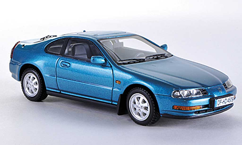 honda prelude 1992 mk iv blau neo modellauto 1 43 kaufen verkauf modellauto online. Black Bedroom Furniture Sets. Home Design Ideas