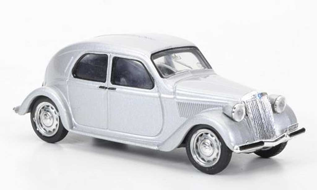 Lancia Aprilia 1/43 Brumm grise  1936 miniature