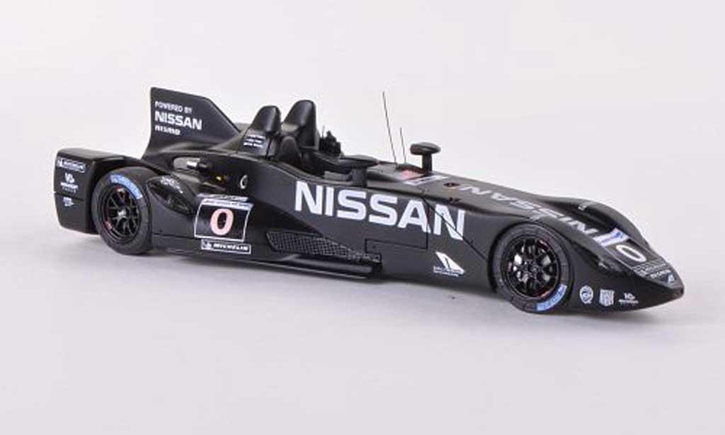 Deltawing 2012 1/43 Spark Nissan No.0 Highcroft Racing 24h Le Mans M.Franchitti/M.Krumm/S.Motoyama miniature