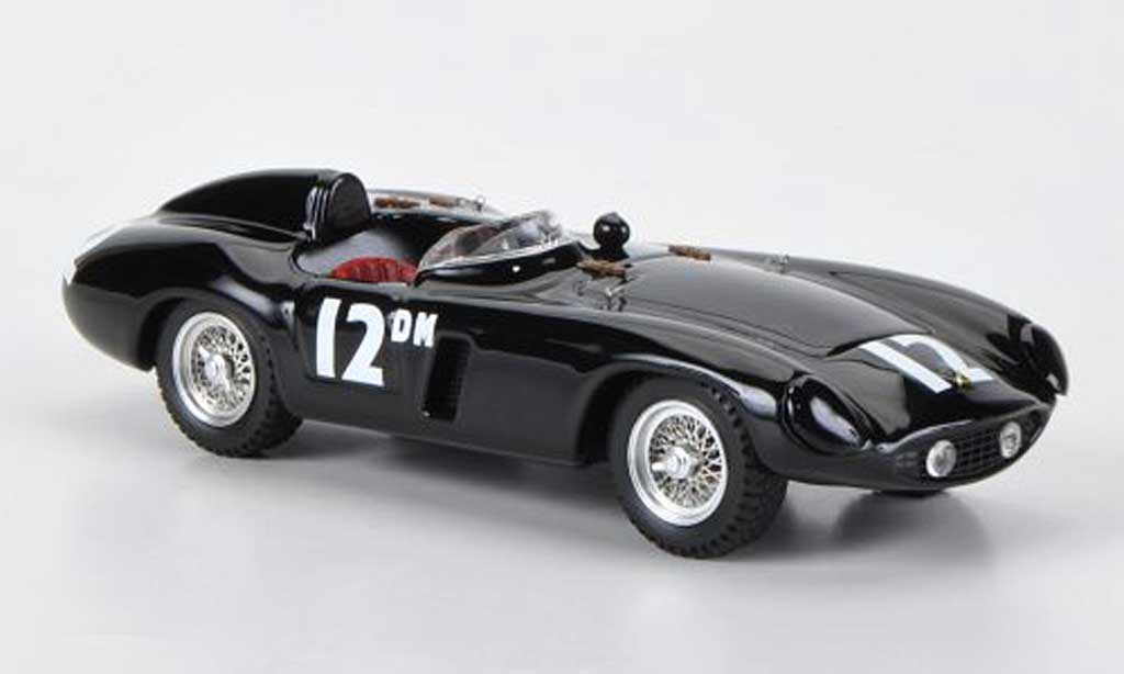 Ferrari 750 1957 1/43 Art Model Monza No.12 L.Katskee SCCA miniature