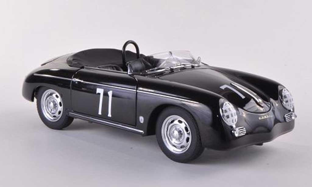 Porsche 356 1/18 Autoart No.71 Steve McQueen Version miniature