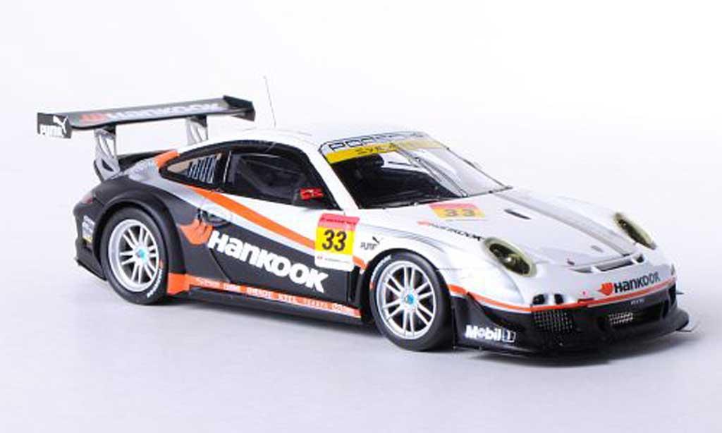 Porsche 997 GT3 CUP 1/43 Ebbro GT3 Cup 2012 No.33 Hankook M.Kageyama/T.Fujii SGT300 diecast model cars