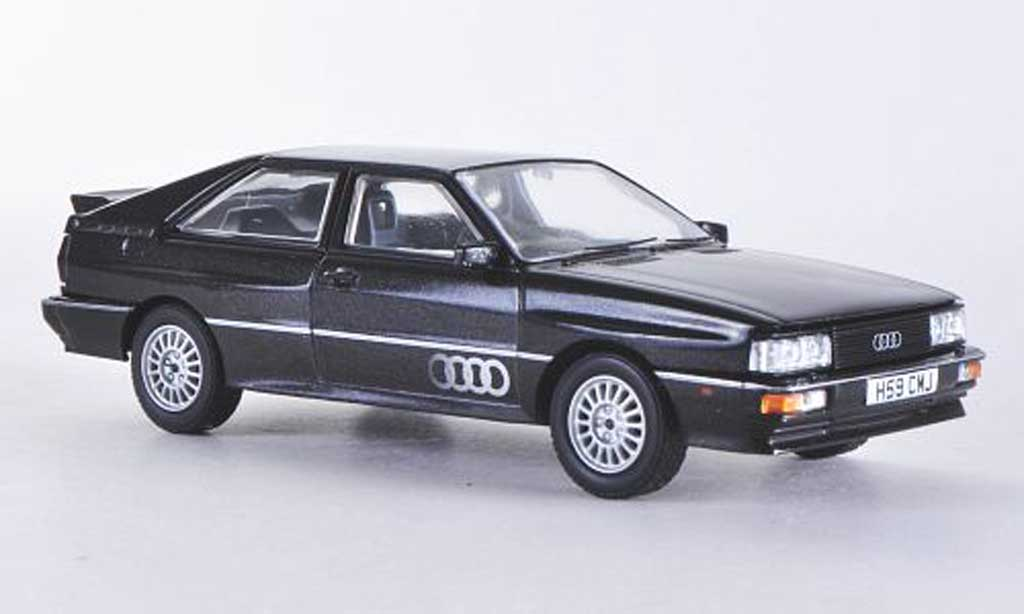 audi quattro 20v anthrazit rhd 1991 vanguards modellauto 1. Black Bedroom Furniture Sets. Home Design Ideas