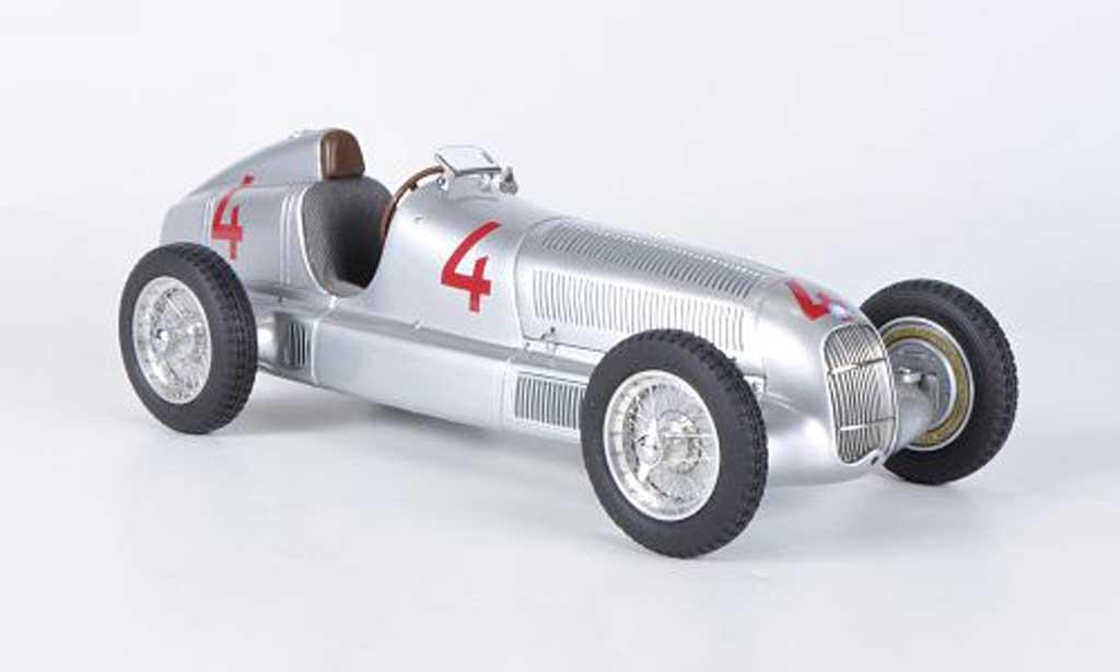 Mercedes W 25 1/18 CMC No.4 L.Fagioli GP Monaco 1935