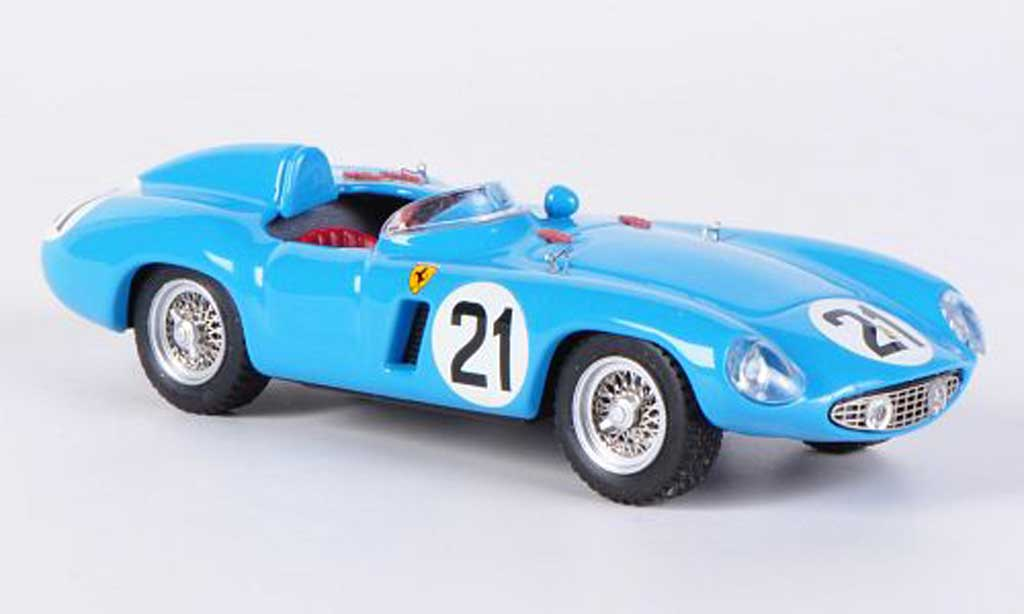Ferrari 500 Mondial 1/43 Art Model No.21 P.Rubirose Nassau 1955 miniature