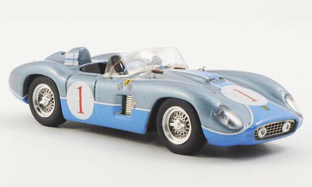 Ferrari 500 TR 1/43 Art Model No.1 C.Lincon GP Schweden 1957