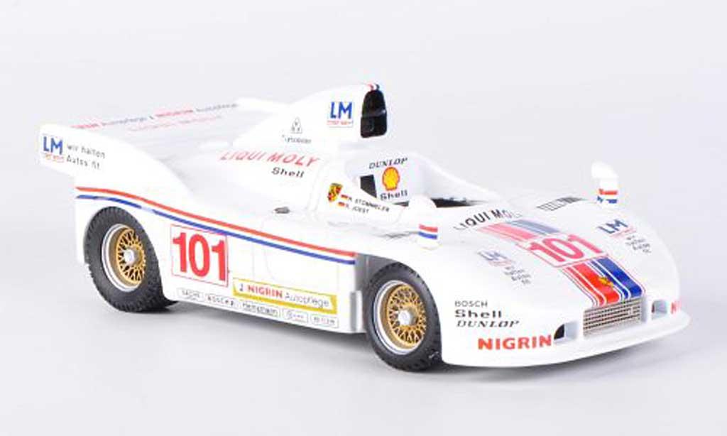 Porsche 908 1979 1/43 Best No.101 R.Stommelen / R.Joest Nurburgring miniature