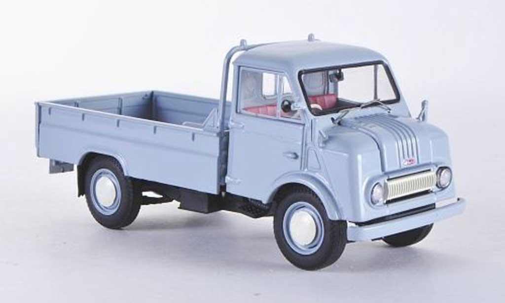 Toyopet Light Truck 1/43 Ebbro SKB grise 1954 miniature