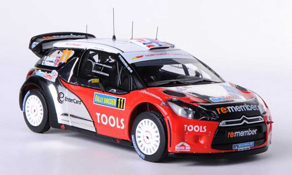 citroen ds3 wrc 2011 petter solberg world rally team. Black Bedroom Furniture Sets. Home Design Ideas