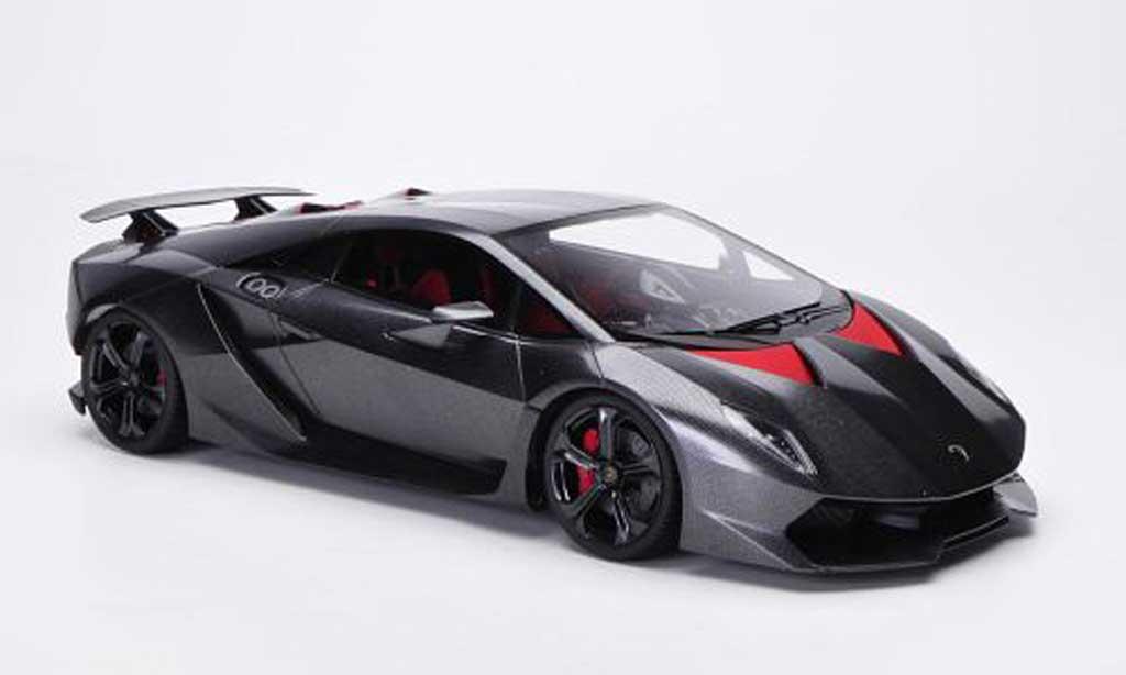 Sesto Elemento Frontiart Lamborghini Sesto Elemento