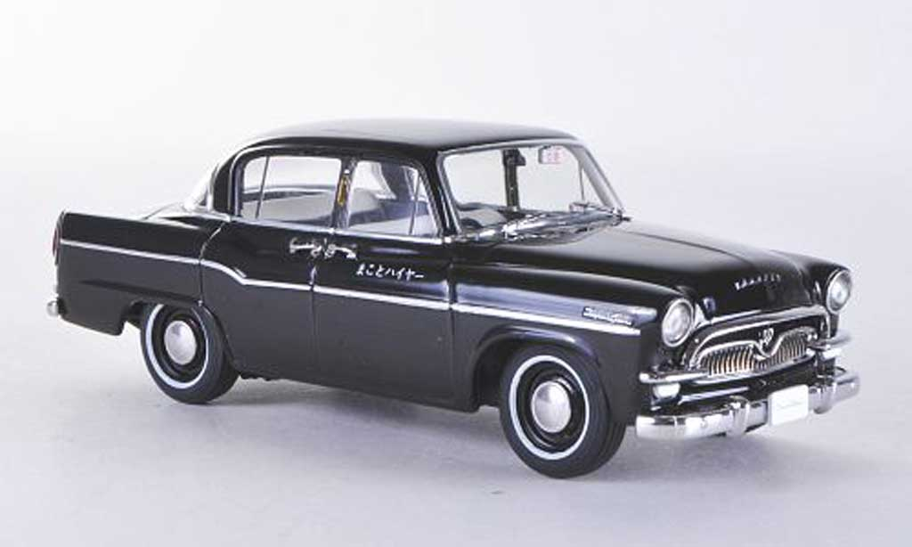 Toyopet Crown 1/43 Ebbro 21 Taxi miniature