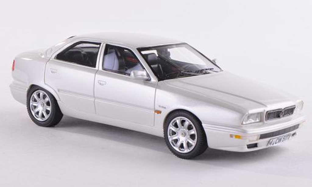 Maserati Quattroporte 1/43 Neo IV d limitee edition 300 piece  1996 miniature