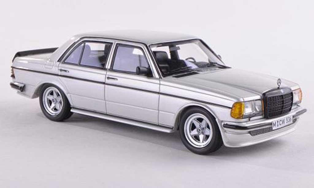 Mercedes 280 1980 1/43 Neo E (W123) AMG d limitee edition 300 piece  1980 miniature