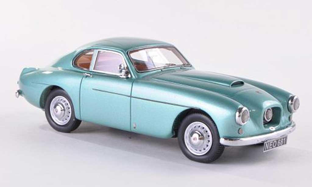 Bristol 404 1/43 Neo grun RHD 1953 miniature